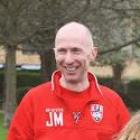 Jonathan Moore -Coach